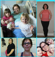 21 Days to a Happier & Healthier Mom!