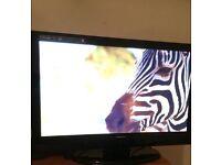 Ferguson 22inch widescreen tv hd