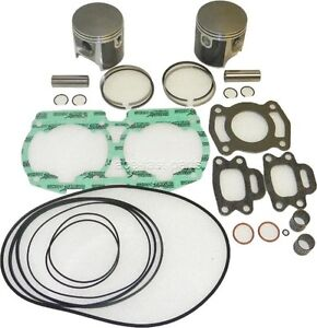 WSM Sea-Doo 580 Platinum Rebuild Kit Standard Bore at ORPS PARTS