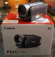 King Of Trade - Canon Digital Camcorder