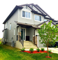 GORGEOUS DUPLEX FOR RENT IN SPRUCE GROVE