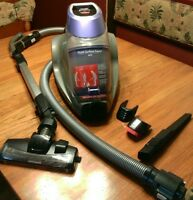 aspirateur bissell multi surface expert payer 405$ 8mois d usure