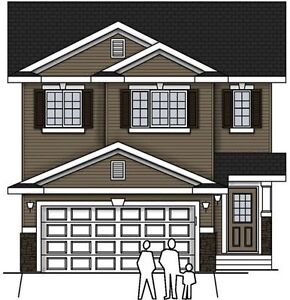 New Home w/ Large Yard in a Crescent, Move in This Summer!