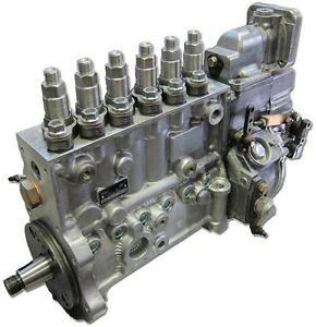 P7100 Performance Fuel Injection Pump for 94-98 Dodge Cummins 5.9L Diesel (1014)