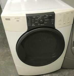 delivery included- front load dryer