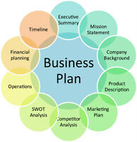 Business Plan Writing Service (Montreal)