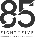 EightyFive Carpentry