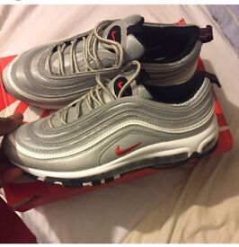 Airmax 97 Silver Bullet Ogs