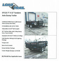 Load Trail Trailers & Floats
