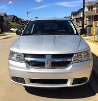 2010 Dodge Journey 7 Seater,Winter Tire,Remote Starter,Only 50K