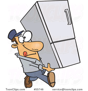 Free removal of unwanted appliances