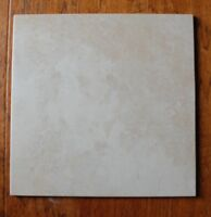 CERAMIC TILE (PORCELAIN) UP TO 252 SQUARE FEET