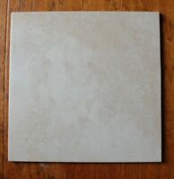 CERAMIC TILE (PORCELAIN) UP TO 232 SQUARE FEET