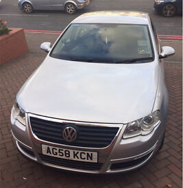 VW Passat CR-Highline Automatic only 4999