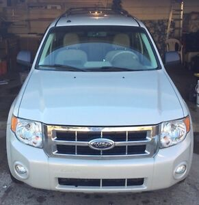 2008 Ford Escape XTL 4Cyl SUV, Crossover