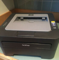 Brother PRINTER - very good condition, full toner $45