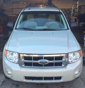 Ford Escape  2008,  XTL 4Cyl SUV, Crossover