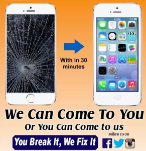 iPads and Tablets Repair To Your Door