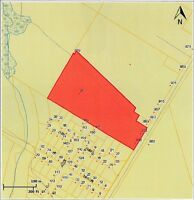 10 Acres on Brookside Drive