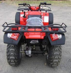 Farm, ATV, Quad, 250cc, Scout, Jianshe Thornton Maitland Area Preview