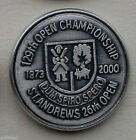 St. Andrews Links Golf Ball Markers
