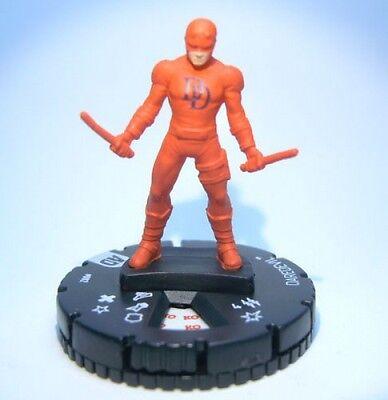 HeroClix Avengers Defenders War #002 Daredevil