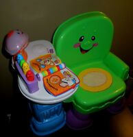 Laugh & Learn Musical Learning Chair