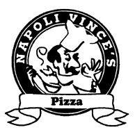 Delivery Driver Wanted - Napoli Vince's Pizza - North York