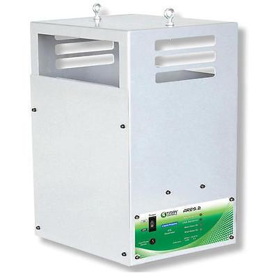 Titan Controls Ares Co2 Generator   Grow Room Natural Gas Or Propane Burner