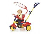 Little Tikes 3 in 1 Smart Trike