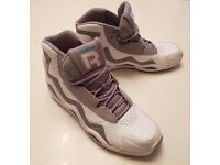 Mens trainers/shoes Reebok Rare Limited Basketball