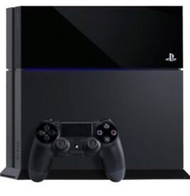 Fully boxed PS4 500GB. Excellent condition