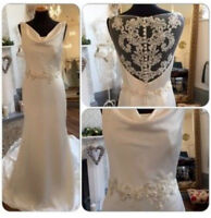 Size 12 Enzoani Gladwin Dress