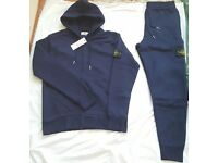 Stone island tracksuit brand new with tags
