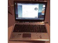 HP DV6-1030us laptop mint condition
