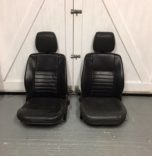 land rover defender 90 front seats in blandford forum dorset gumtree. Black Bedroom Furniture Sets. Home Design Ideas