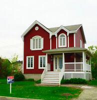 Maison à vendre St-Amable