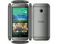 HTC ONE MINI 2ND GEN reduced due to time waster