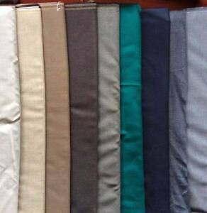 Polyester Fabrics - 40,000mts available - ALL MUST GO Geelong Geelong City Preview
