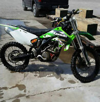 Dirt Bike Great Condition