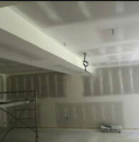 Drywall Taping ☆Plaster & Taper ☆ Stucco Removal ☆ 416-823-8543