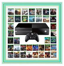 WOW VERY RARE Xbox One Console with 70+ games BARGAIN Liverpool Liverpool Area Preview