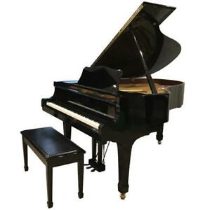 Grand Piano - Original Owner
