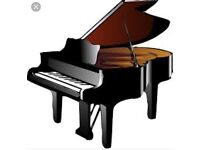 Piano for sale Yamaha great condition.