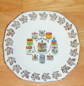 CANADA PLATES    $75 FOR ALL Windsor Region Ontario image 1