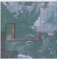 100 acres Manitoulin Island hunting lot