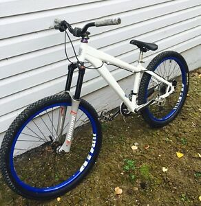 Norco Wolverine Hardtail Mountain Bike