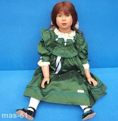 Art Dolls-ooak Dolls & Bears Top Zustand Intelligent Künstlerpuppe Porzellan Puppe 66 Cm
