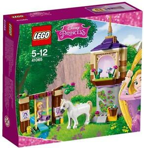 LEGO Disney Princess 41065 Rapunzel's Best Day Ever (New, 145pc)