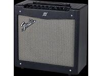 Fender Mustang II Modeling Guitar Amp - Like new - £100
